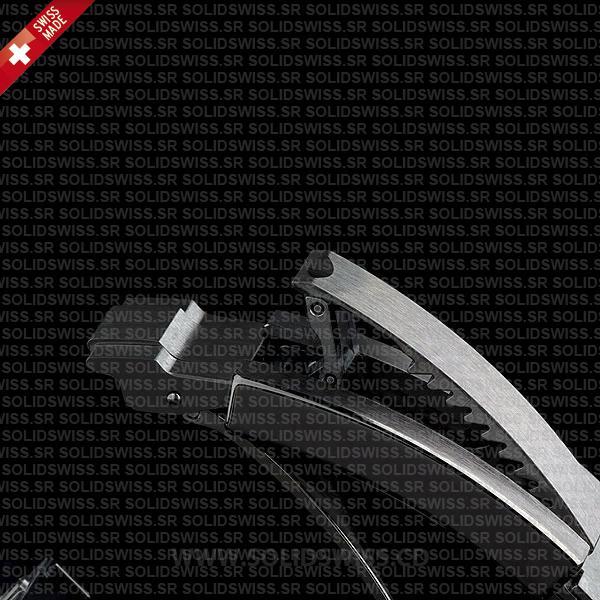 Rolex Deepsea Pro Hunter PVD Black Dial 44mm Replica Watch