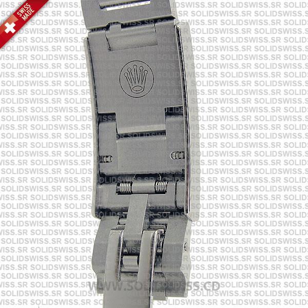 Rolex Sea-Dweller Deepsea Stainless Steel 44mm