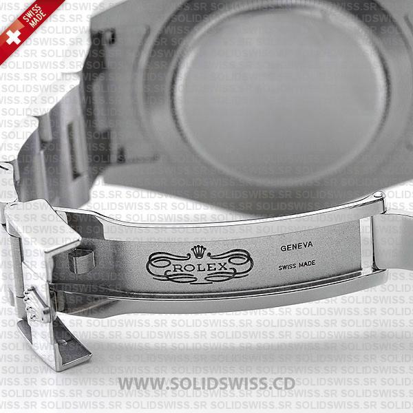 Rolex Explorer II 42mm White Dial Oyster Bracelet 216570
