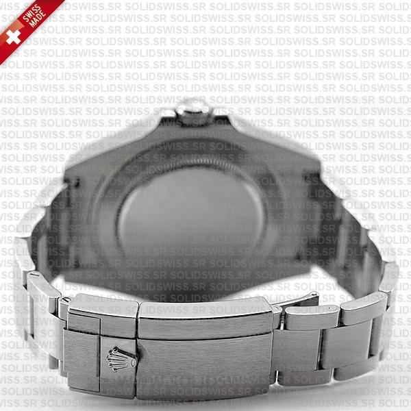 Rolex Explorer II Black Dial 42mm