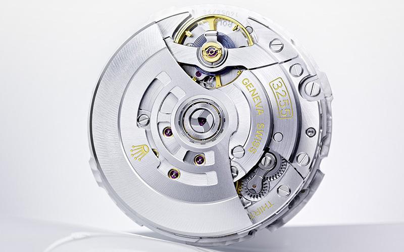 Rolex 3255 Movement   Rolex Caliber 3255 Complete Guide
