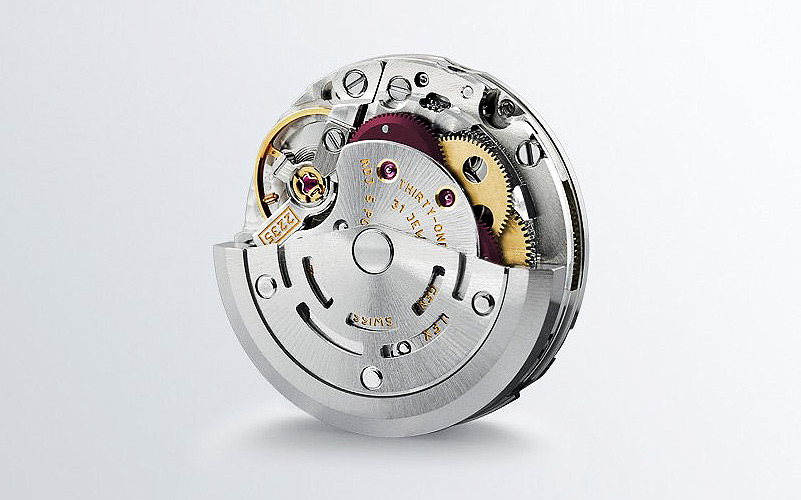 Ladies Rolex Swiss Replica Watches   Rolex 2235 Movement