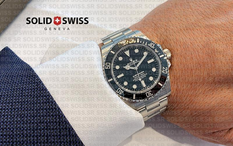 review of the 2020 rolex submariner 41mm 126610ln swiss replica