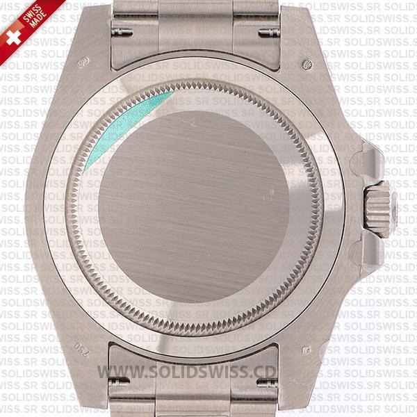 Rolex GMT-Master II Pepsi Red Blue Ceramic Bezel 40mm Replica Watch