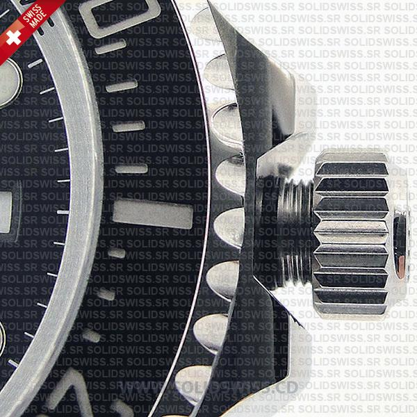 Rolex Deepsea Sea-Dweller 44mm Black Dial