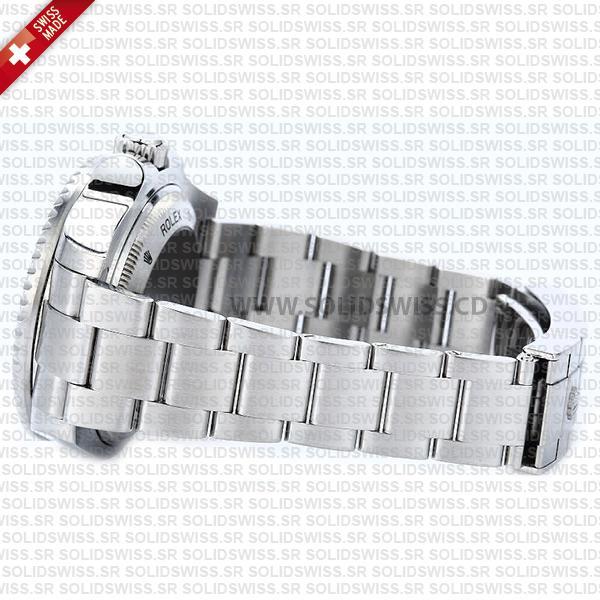 Rolex Sea-Dweller Deepsea D-Blue 116660 Replica Watch