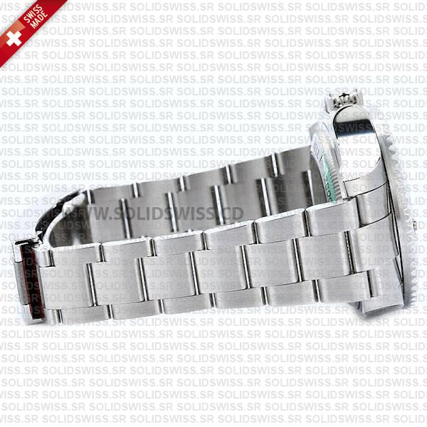 Rolex Sea-Dweller Deepsea D-Blue 116660 Swiss Replica Watch