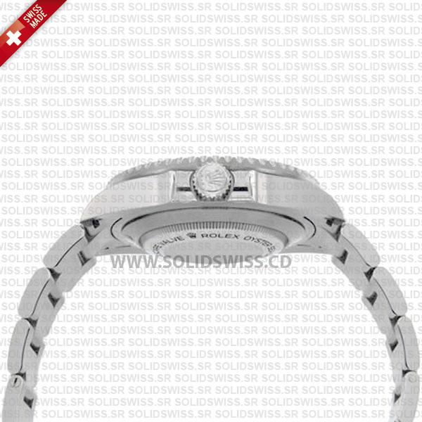 Rolex Sea-Dweller Oyster Perpetual 126600 Swiss Replica Watch