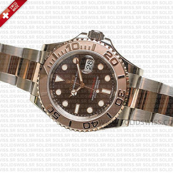 Rolex Yacht-Master 2016 Two-Tone