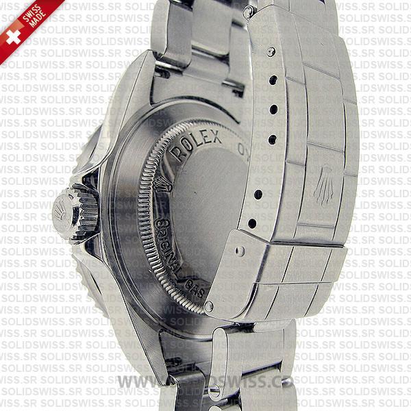 Rolex Sea Deweller Ceramic Bezels 16660