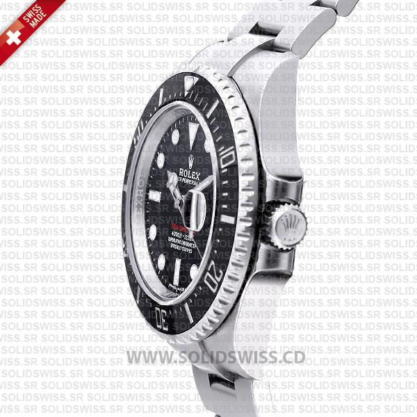 Rolex Sea-Dweller Oyster Perpetual Date 43mm | Swiss Replica Watch