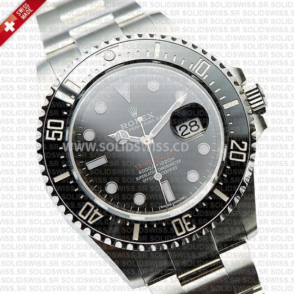 Rolex Sea Deweller 43mm