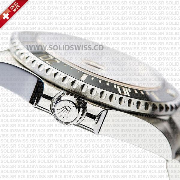 Rolex Sea Deweller 43mm SS Solidswiss.cd Swiss Replica