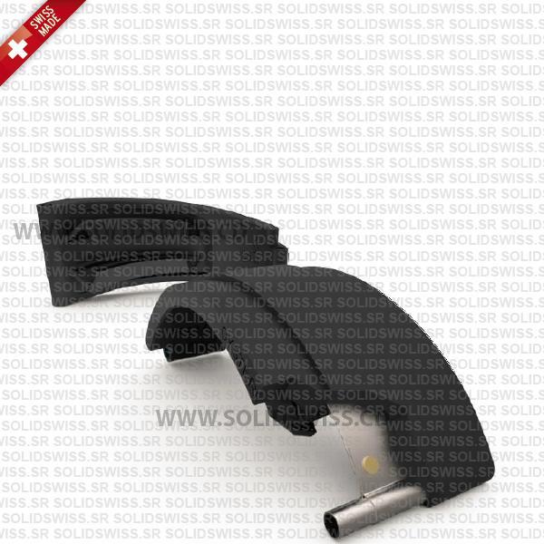 Rolex Yacht-Master Steel Black Dial Ceramic Bezel Rubber Band 40mm Swiss Replica