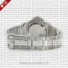 Rolex Yacht-Master 904L Steel Platinum 29mm Silver Dial Swiss Replica Watch