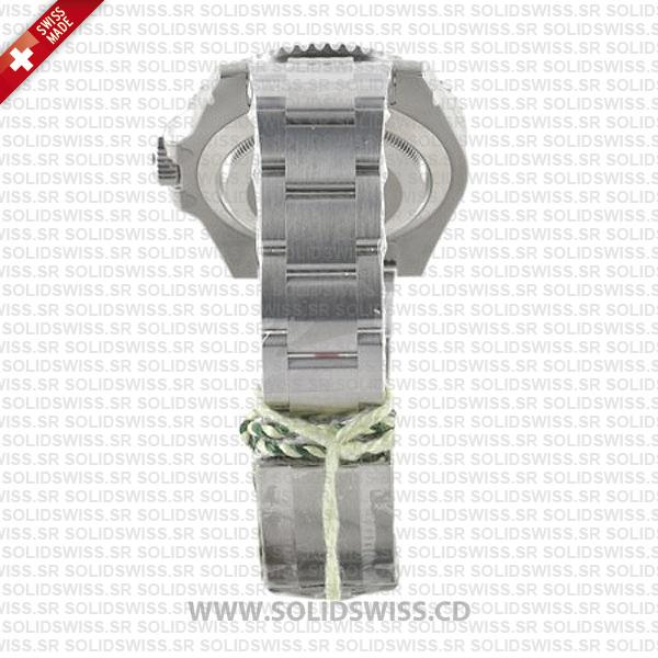 Replica Rolex Submariner SS No Date Ceramic